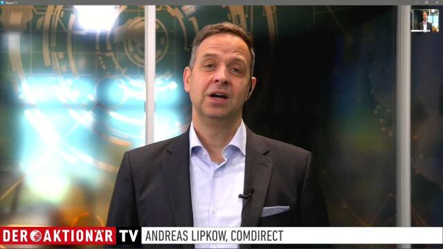 "Andreas Lipkow: ""Zinssenkung nicht angebracht"""