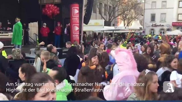 Narrenkäfig in Bad Kreuznach
