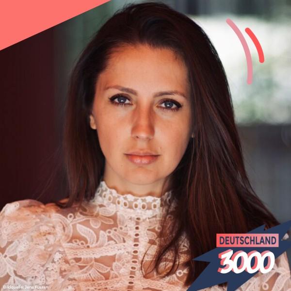Paulina Krasa, welches Verbrechen würdest du begehen?