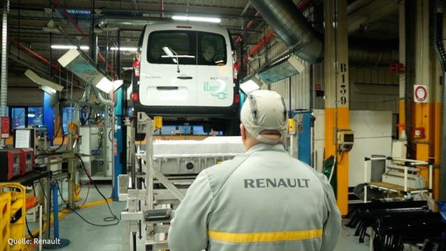 Renault und Fiat Chrysler beraten Zusammenarbeit, Dax im Plus erwartet