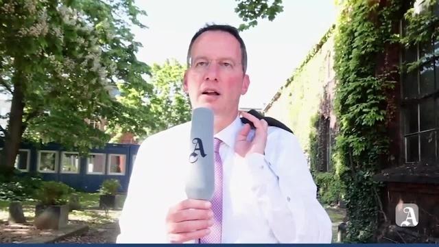Mainz: Baubeginn am KUZ