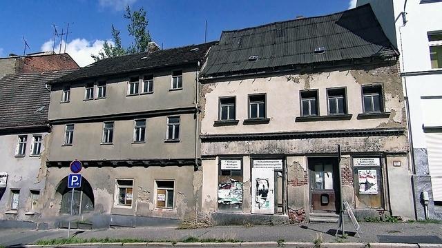 Lost Place Zeitz