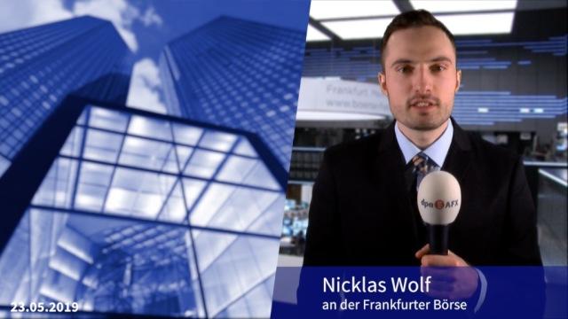 Deutsche Bank soll weiter entrümpelt werden - Aktie auf Rekordtief zur Hauptversammlung