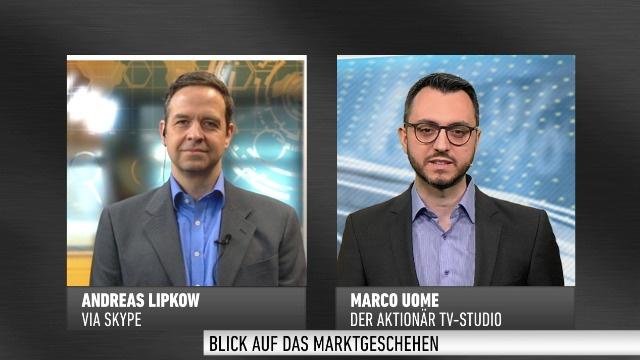 Marktstratege Lipkow: Noch keine Entwarnung bei den Autobauern