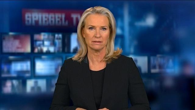 SPIEGEL TV vom 12.11.2018