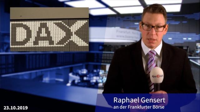 """Charttechniker: """"Keine Panik!"""" - Continental ganz oben, Infineon fremdverschuldet unten"""