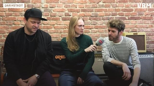 Gründer vom Darmstädter Lui Hill Studio im Interview
