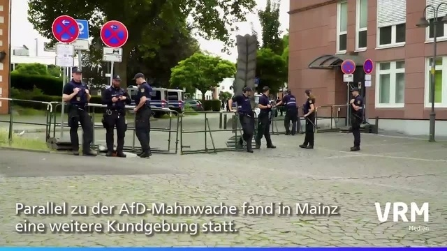 Mainz: Mahnwache nach Mord an Susanna