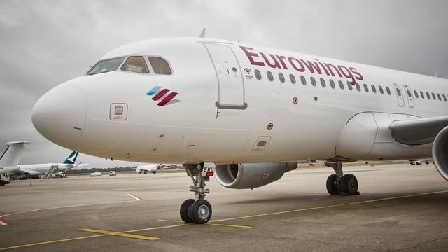 Eurowings will nicht mehr nur der Billigflieger sein