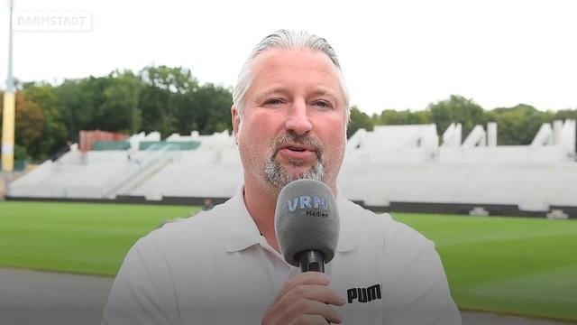 Einschätzung von Jan Felber zum Spiel gegen Nürnberg