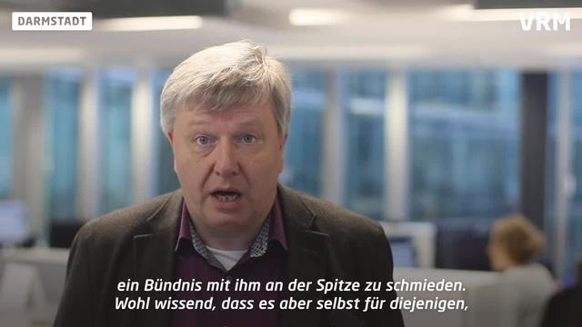 Hennemann hält nach zur Thüringenwahl