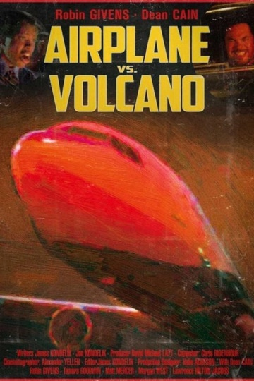 SchleFaZ: Airplane vs. Volcano