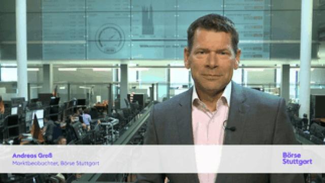 Marktbericht: Ruhiger Wochenauftakt – Gewinnwarnung Lufthansa – Bitcoin Richtung 10.000 USD