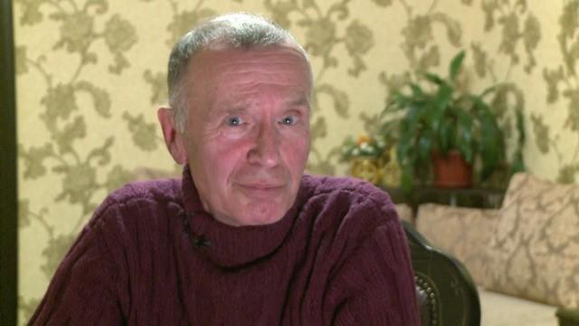 Wladimir Ugljow und das Nervengift Nowitschok