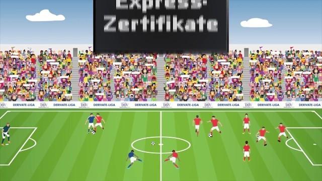 Derivate-Liga - Express Zertifikate - finanztreff.de Börsenwissen