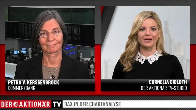 DAX-Analystin von Kerssenbrock: Das fehlt noch zum Ausbruch nach oben