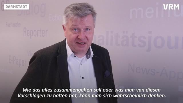 Hennemann hält nach: Politik zum Abgewöhnen