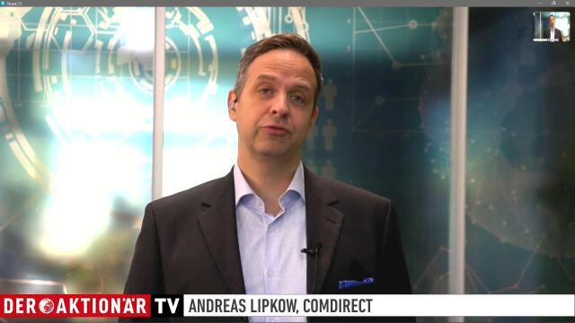 Öl, DAX, Lufthansa, Wirecard, E.ON, RWE, Zalando - das rät Marktexperte Lipkow