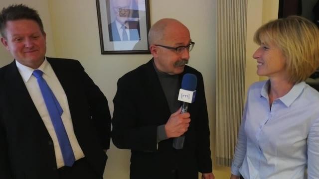 Bürgermeisterwahl in Leun geht in die Verlängerung