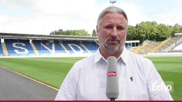Einschätzung von Sportredakteur Jan Felber zum Spiel der Lilien gegen Pauli