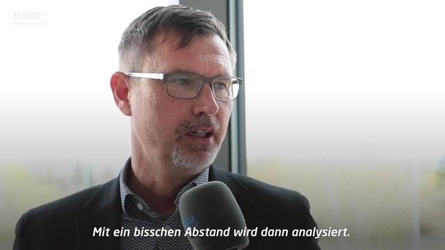 Moment Mal... Stefan Hofmann