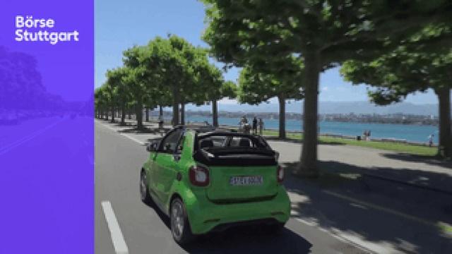 Marktbericht Dax weiter stabil - Gerücht: Daimler verkauft Smart