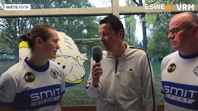 Wiesbaden: Meeuw-Cup großer Erfolg für den SC Wiesbaden