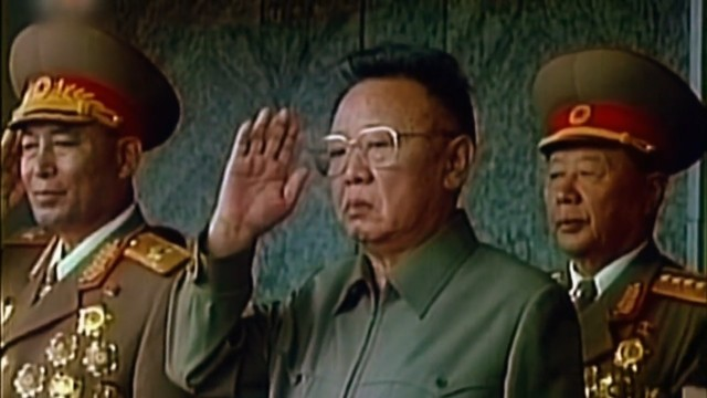 Kim Jong-Il - Dynastie des Teufels