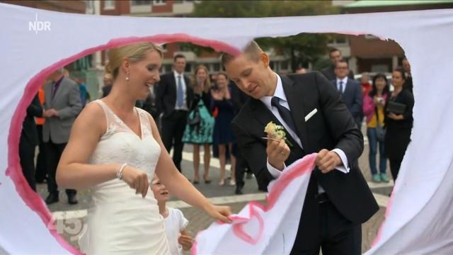 Auslaufmodell Ehe