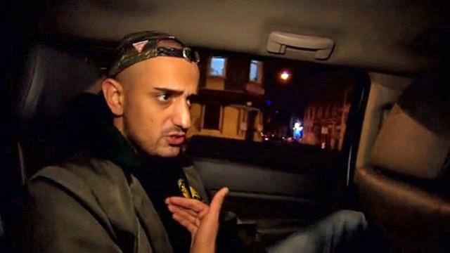 Gangsta-Rapper Haftbefehl