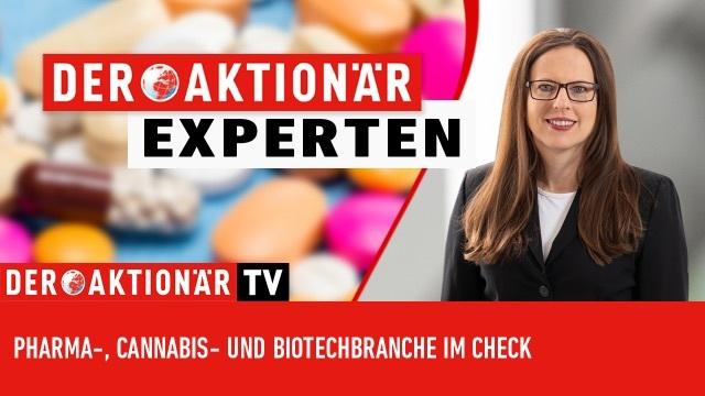 Evotec, Inovio Pharmaceuticals, Canopy Growth - das rät aktuell Marion Schlegel