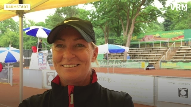 Interview mit Tennis-Bundestrainerin Barbara Rittner