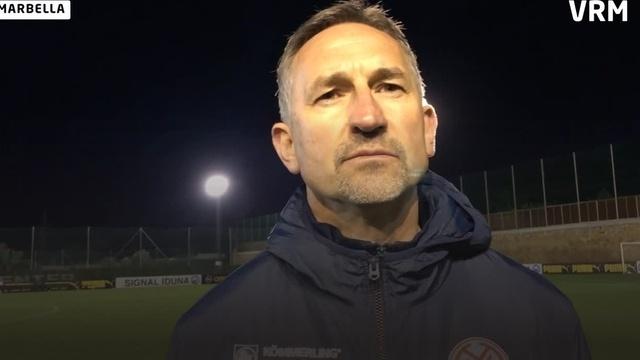 Mainz 05: Trainer Beierlorzer über seine Vorgänger