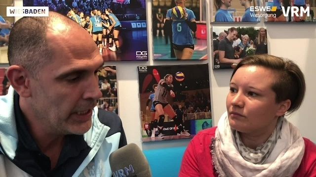 VC Wiesbaden: Sossenheimer neuer Cheftrainer