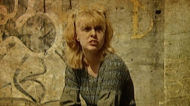 Nancy von Bunker