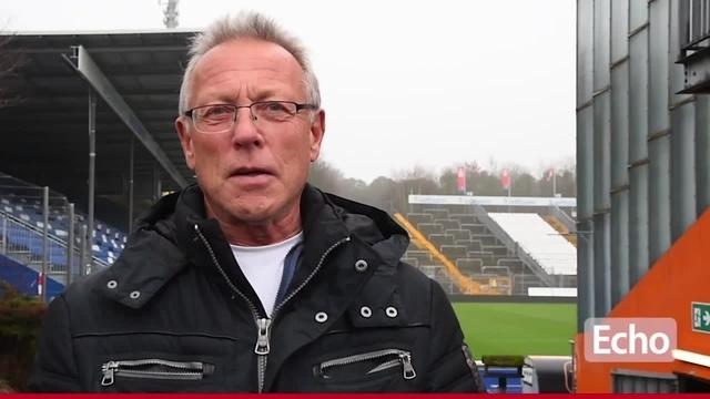 Einschätzung von Jens-Jörg Wannemacher zur Partie SV Darmstadt 98 - 1. FC Kaiserslautern