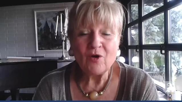 Mainz: Margit Sponheimer unterstützt Human Help Network