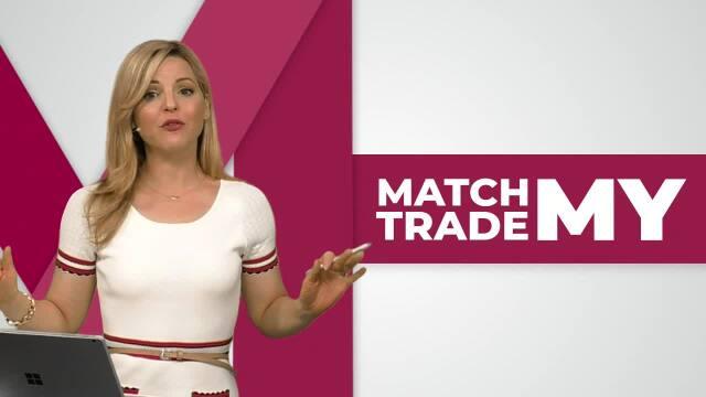 Match My Trade - Performance nun schon über 330% in fünf Wochen