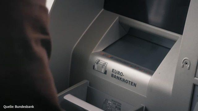 Das war's - Letzter Ausgabetag für den 500-Euro-Schein