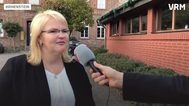 VRM-Forum zur Bürgermeisterwahl in Hohenstein