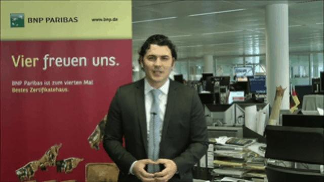 Thema der Woche: Wirecard profitiert von Leerverkaufsverbot – Calls gesucht