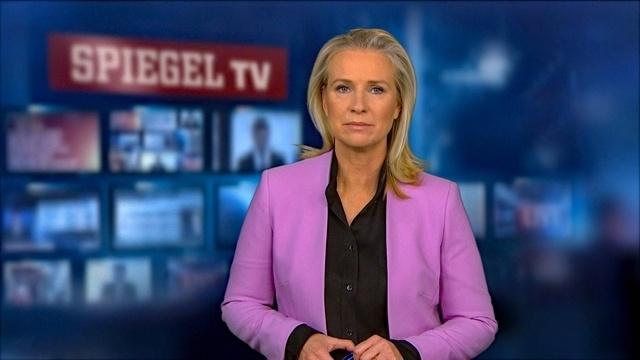 SPIEGEL TV vom 27.01.2020
