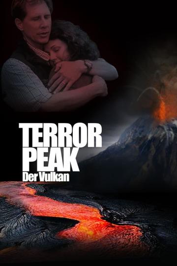 Terror Peak - Der Vulkan