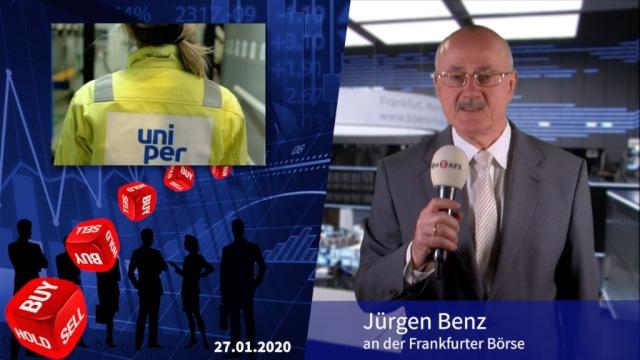 Analyser to go: Uniper zum Kauf empfohlen
