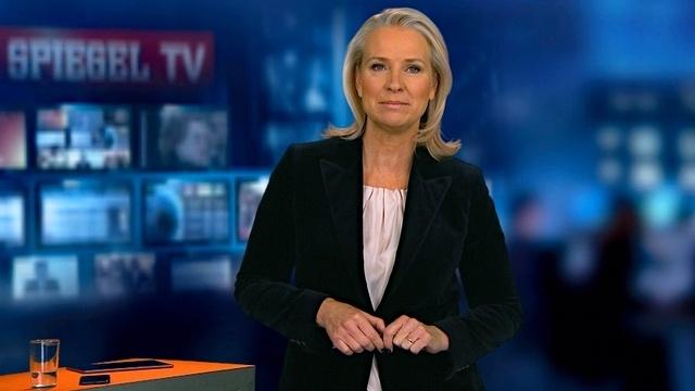 SPIEGEL TV vom 17.12.2018