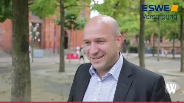 Pass 8: Ingmar Jung im Wiesbadener Kandidatencheck