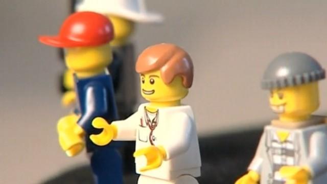 Aufstand im Legoland