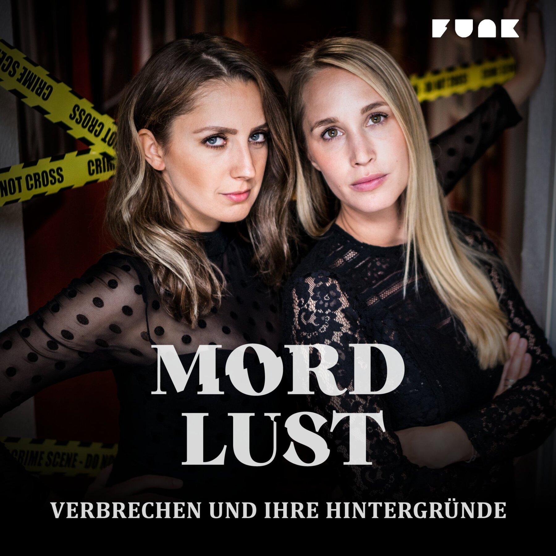 Mordlust Trailer