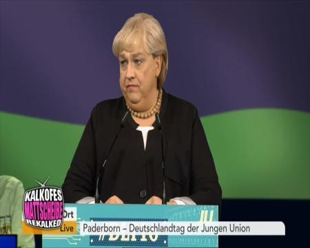 Angela Merkel - Ein besonders Jahr