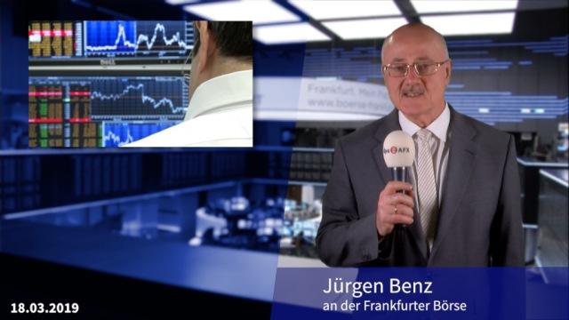Fusionsgespräche: Deutsche und Commerzbank weiter Spitzenreiter